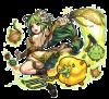 ペルセポネ(コレー)~ザクロを食べた為に冥界に落ちた美しき女王~