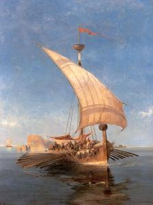 アルゴー船
