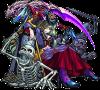 アングルボザ~魔女と呼ばれたロキの妻、そして謎多き巨人の母~