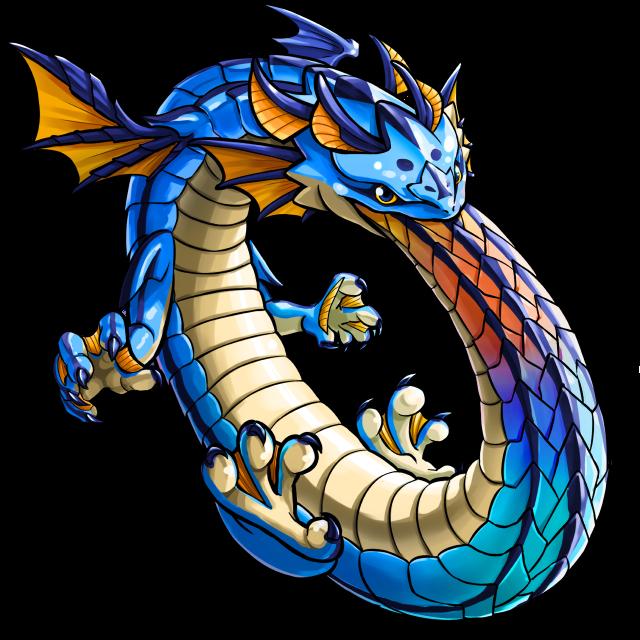 ヨルムンガンド~終わりと始まりを象徴する完全なる世界蛇~