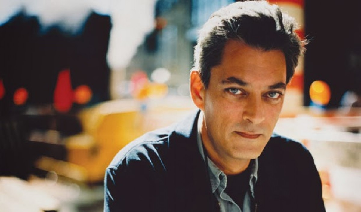 paul auster author