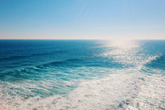 lifestyle foto mar playa