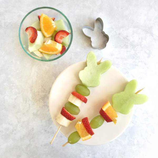 ideas de desayuno saludable para niños 13