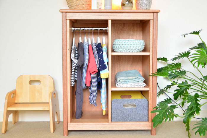 montessori nursery room - habitacion bebe montessori 20