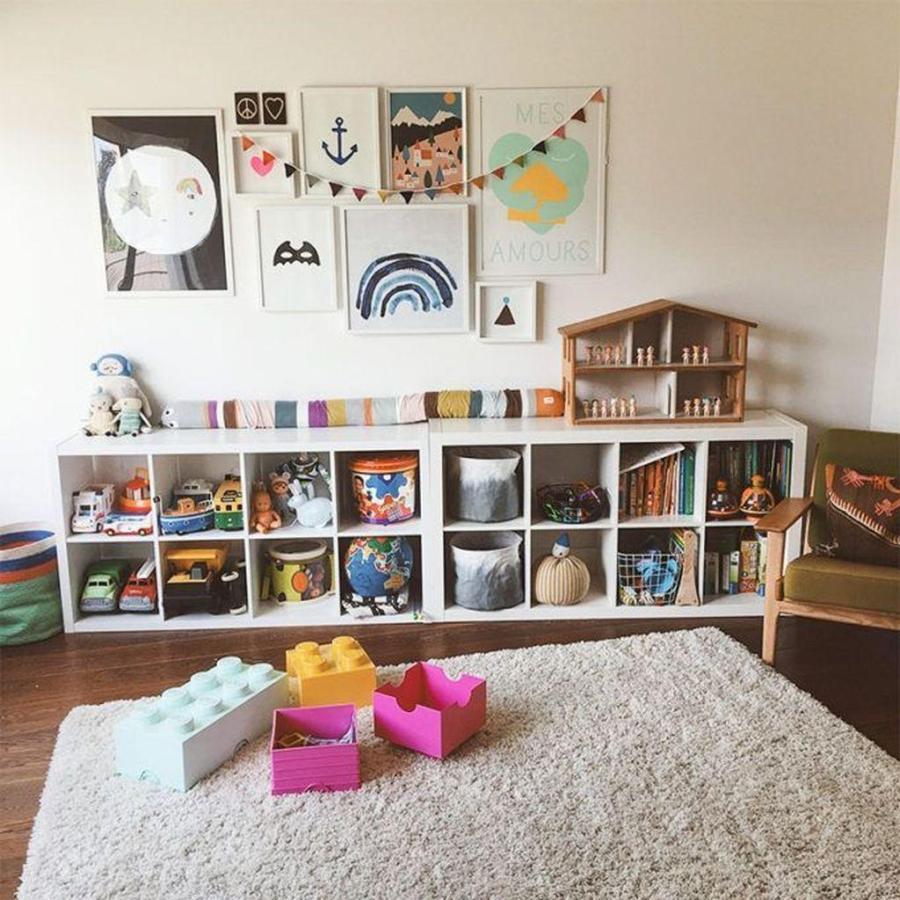 montessori nursery room habitacionb ebe montessori