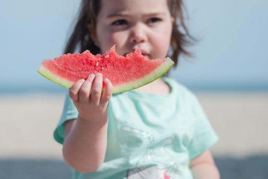 Planificador Menu Semanal - Frutas y Verduras - Alimentacion saludable niños