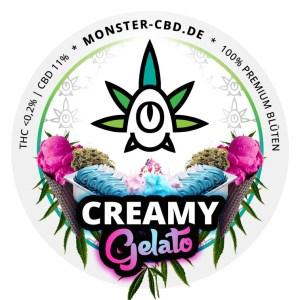 Monster-CBD • Premium Blüten & Öl kaufen • Onlineshop 16