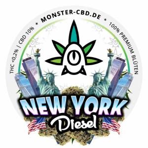 Monster-CBD • Premium Blüten & Öl kaufen • Onlineshop 28