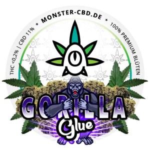 Monster-CBD • Premium Blüten & Öl kaufen • Onlineshop 18