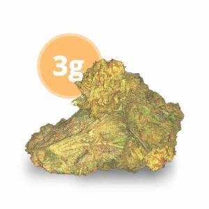 Monster-CBD • Premium Blüten & Öl kaufen • Onlineshop 13