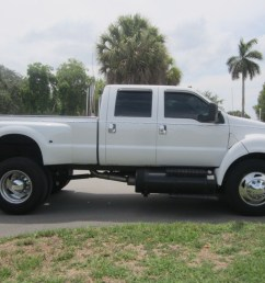 ford f650 for sale 2005 ford f650 c7 cat with allison trani monster truck [ 1024 x 768 Pixel ]