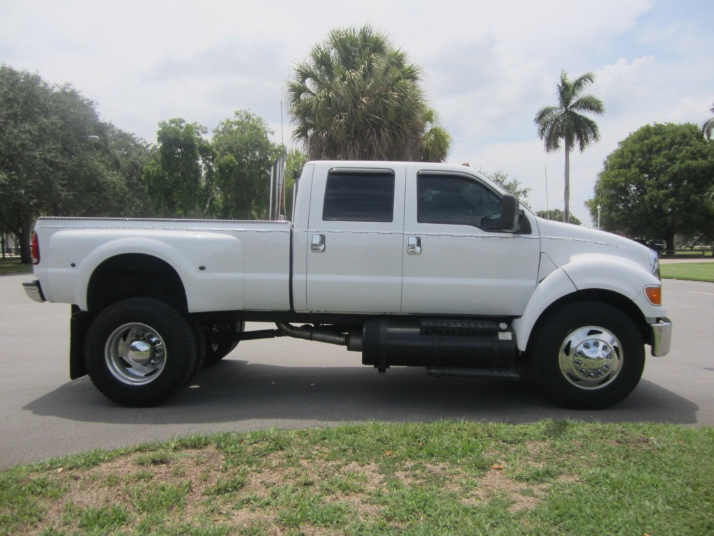 hight resolution of ford f650 for sale 2005 ford f650 c7 cat with allison trani monster truck