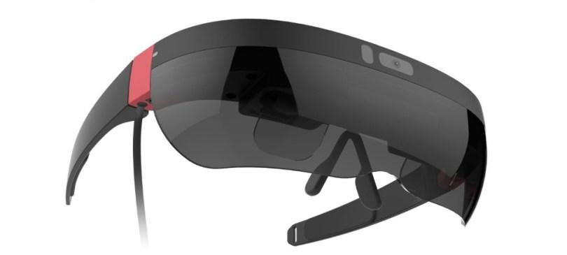 kacamata google xloong