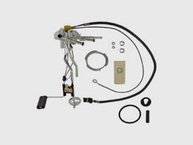 GMC Suburban Fuel Sending Unit Fuel Pump Module