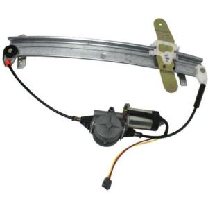 Ford Crown Victoria Window Regulator At Monster Auto Parts