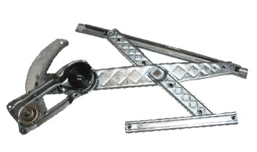 Ford Pickup Truck Power Window Regulator At Monster Auto Parts