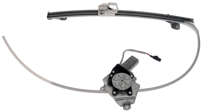 Jeep Liberty Window Regulator Power Window Motor at