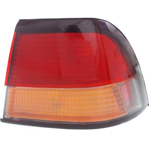Dormanr Nissan Maxima 1991 Tail Light Circuit Board