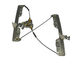 Nissan Murano Window Regulator Monster Auto Parts