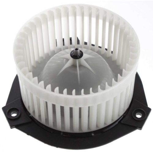 Chevy Impala Blower Motor Resistor At Monster Auto Parts