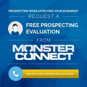 Free sales prospecting evaluation