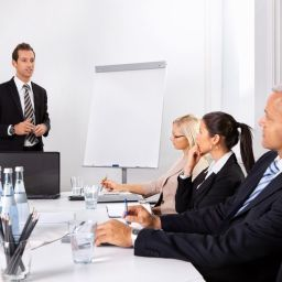 Sales training and tools for your reps? Keep it up!