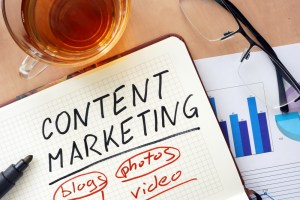 Why Sales Needs to Collaborate with Marketing to Produce Content