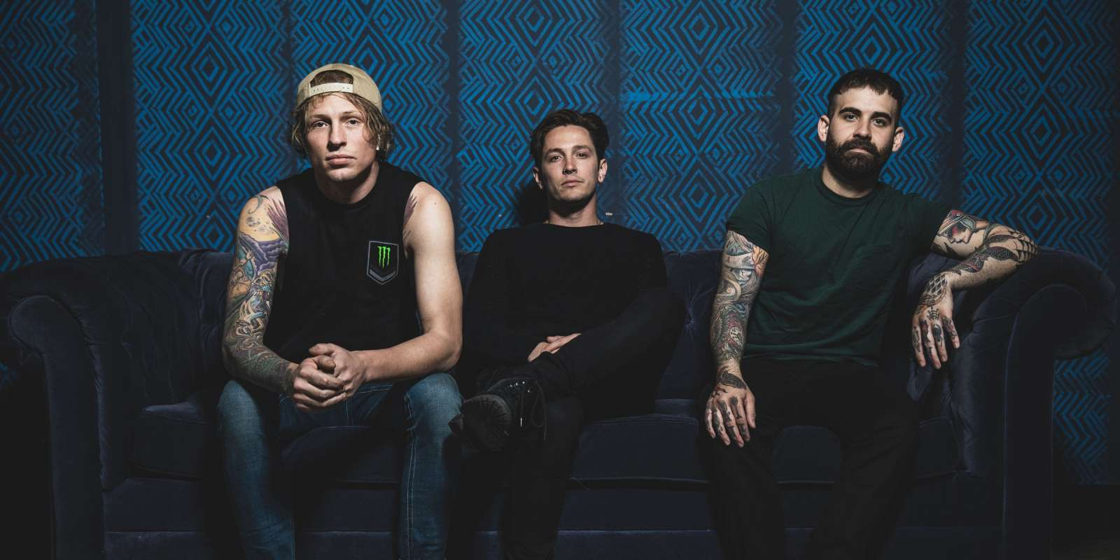 THE WORD ALIVE TOUR DIARY GALLERY