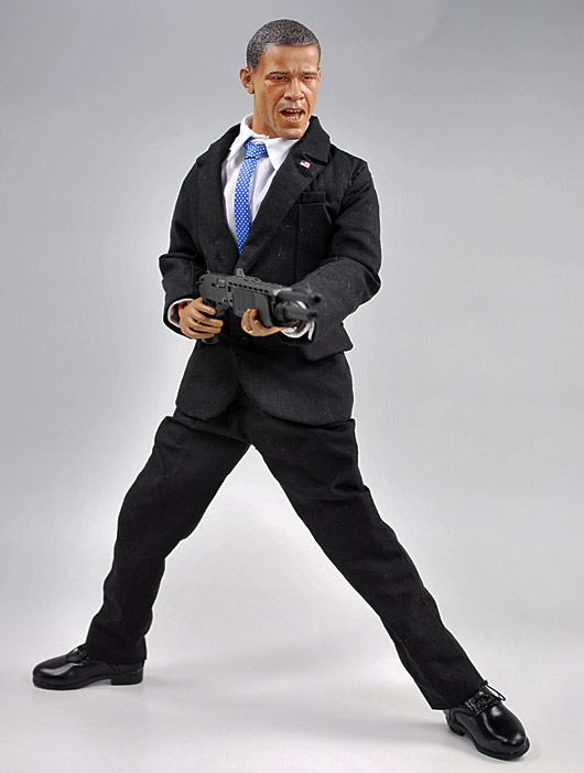 obama-blue-tie-machine-gun