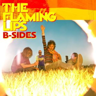 The Flaming Lips B-Sides EP cover