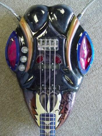 Jermaine Attraction Victory Tour Era Jermaine Jackson Bass On Ebay