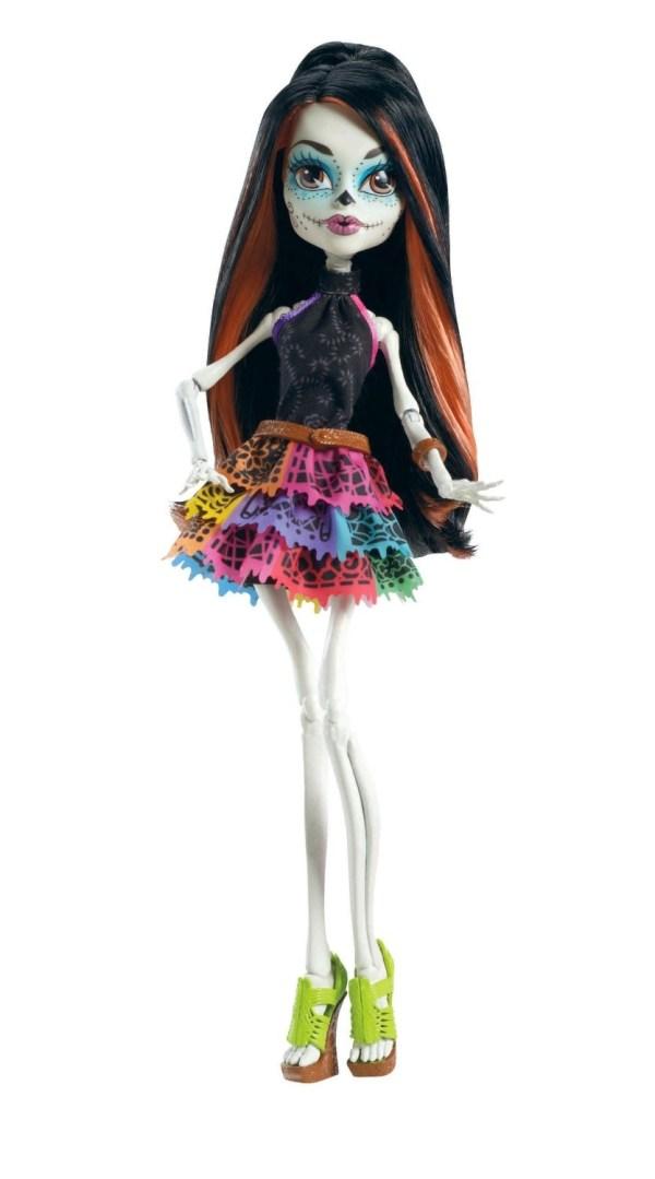 Monster High Iva