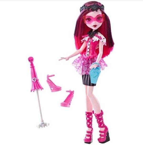 Monster High Day Night Fashion Dolls Monsterhighghostlygossip