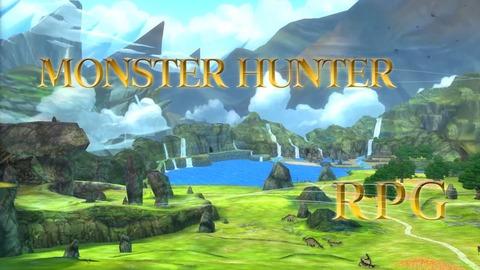 RPG モンスターハンターストーリーズ