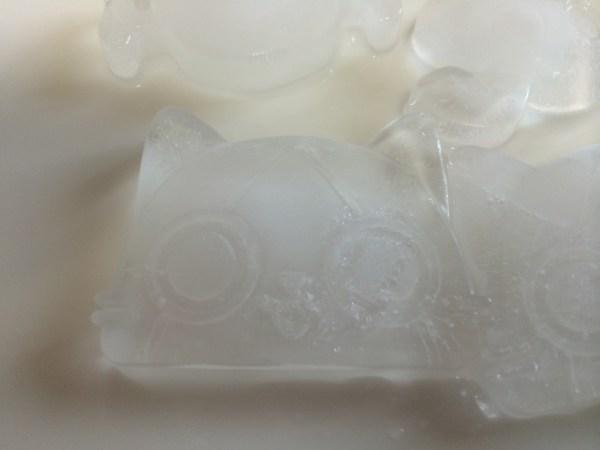 アイルーの氷1 モンハン