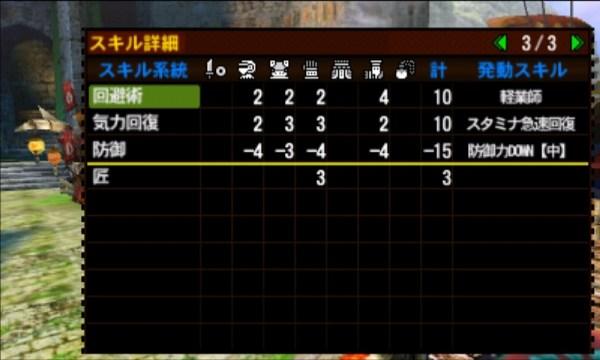 ゼロサムスーツ剣士02