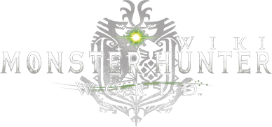 Monster Hunter World Wiki