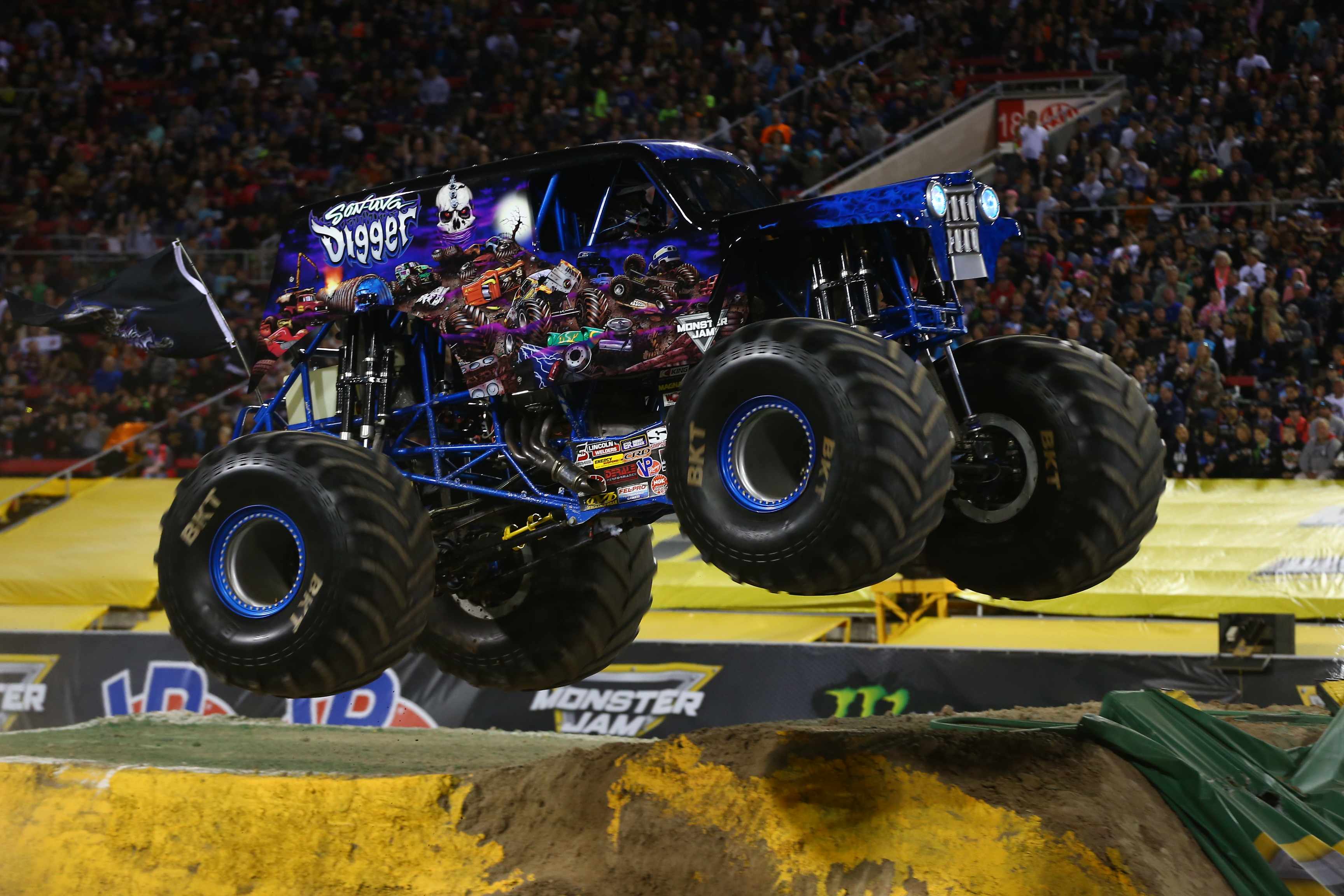 Photos  Monster Jam