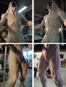 Lycansculptdet