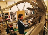 Trilobitesculpting