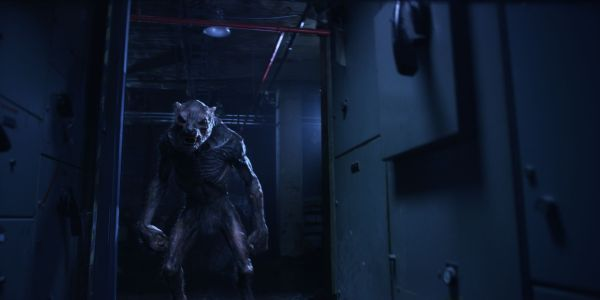 Tunnel Lycan in the film.