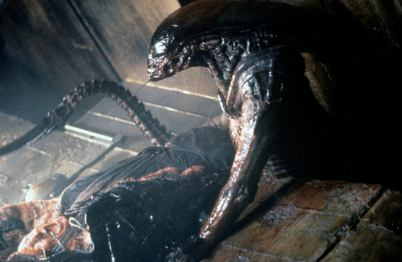 Alien3killo