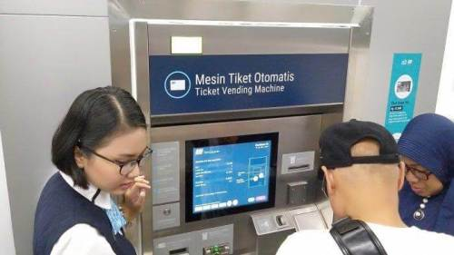 vending machine di indonesia