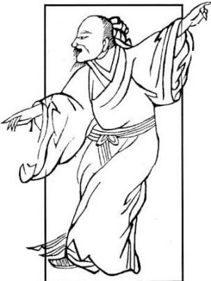 karate ki