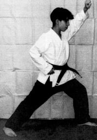 black belt rank
