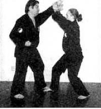 kung fu exercise