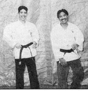 kenpo ranking