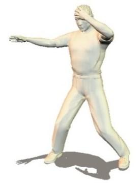 karate breaking board