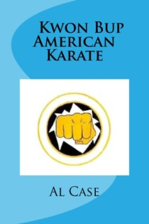 VERY powerful American Karate.