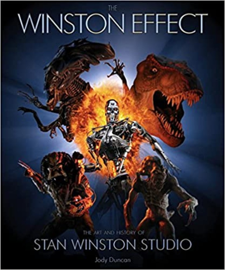 Libro The Winston Effect su Amazon